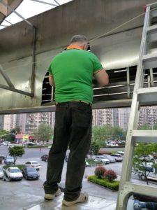 Nanjing Construction